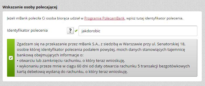 Mbank Karta Podarunkowa Do Rossmanna O Wartosci 100 Zl Lub 4 Bilety