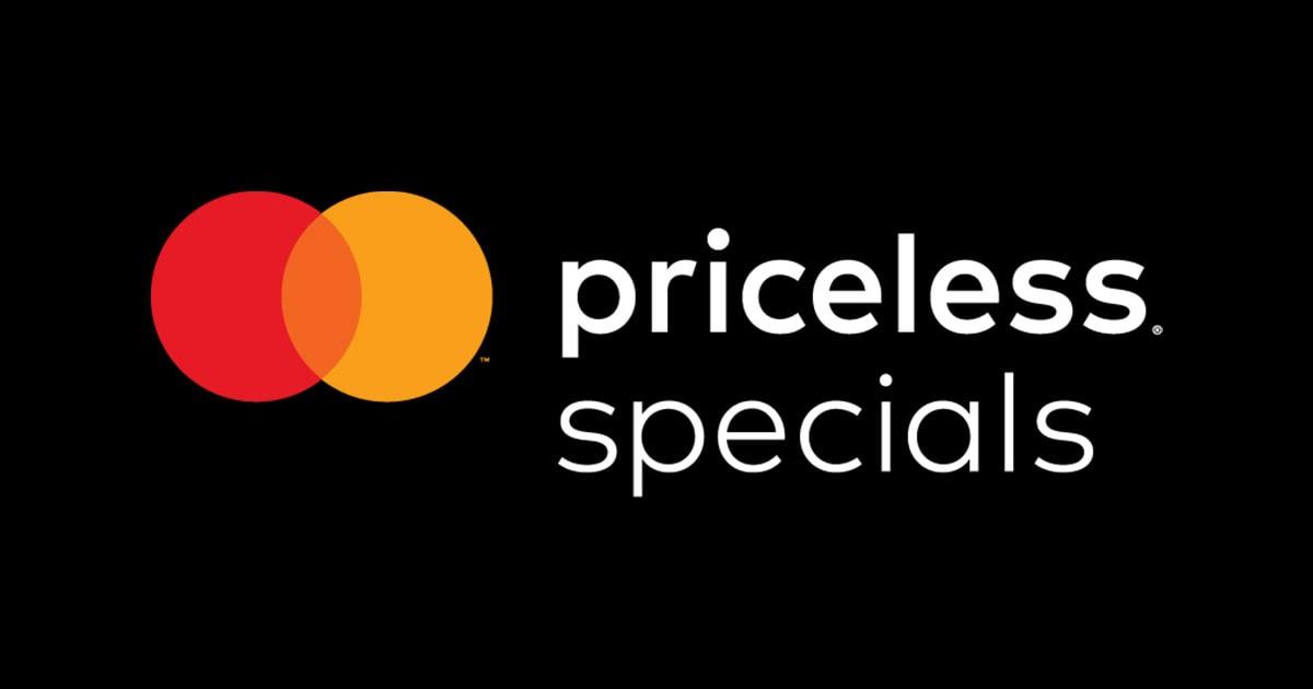 Black Friday w MasterCard Priceless Specials nagrody za