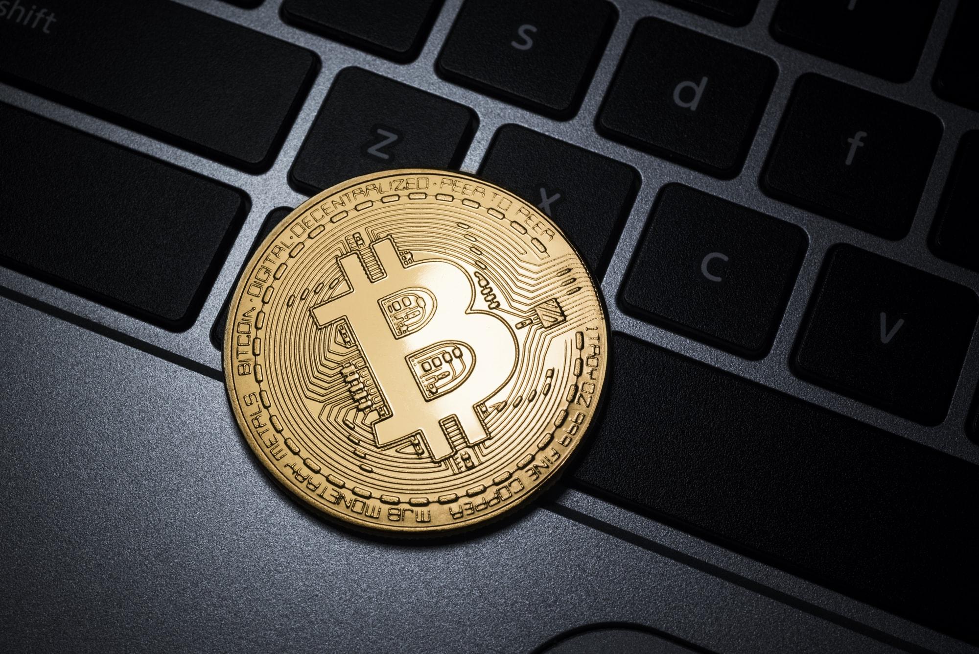 bitcoin paskutinė pusė
